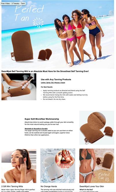 Amazon product lifestyle images